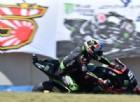 Zarco profeta in patria con Yamaha. Valentino Rossi: «Speravo meglio»