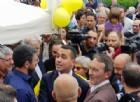 «Salvini con i No Tav, noi con i poliziotti feriti»: inizia sulla Torino-Lione l'opposizione di Forza Italia