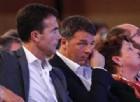 Renzi di politica non parla più: sui social saluta Buffon e ricorda Enzo Tortora