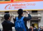 Alibaba usa la blockchain per combattere le frodi alimentari