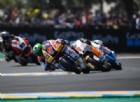 Le Mans si conferma pista tabù per Jorge Navarro