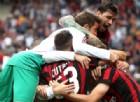 Milan, cinquina per l'Europa: l'estate rossonera è salva