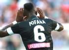 L'Udinese batte il Bologna e conquista la salvezza