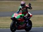 Aprilia, Aleix Espargarò buon nono a Le Mans