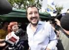 La Francia attacca, Matteo Salvini risponde