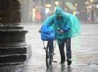 Piogge e temporali hanno i giorni contati, poi arriva Scipione