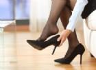Togliere le scarpe quando si entra in casa aiuta a dimagrire
