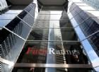 E adesso è il momento di Fitch: le previsioni nere dell'agenzia di rating