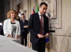«Conte premier di un governo politico»: le parole di Di Maio al termine del colloquio con Mattarella