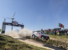 Neuville ribalta il Mondiale: trionfa in Portogallo e vola in testa