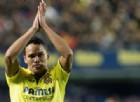 Milan: niente riscatto dal Villarreal, Bacca torna al Milan
