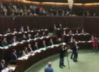 Primo Consiglio regionale: le parole di consiglieri e assessori