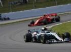 Mercedes mette le mani avanti: «A Monaco favorite Ferrari e Red Bull»