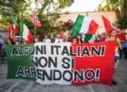 Casapound con Salvini, Fratelli d'Italia contro: così sta cambiando la destra italiana