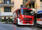 Incendio in casa, sopraffatti dalle fiamme una donna e i suoi cani