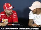 Vettel e Hamilton: oggi rivali, domani compagni di squadra?
