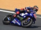 C'è vita alla Yamaha: arriva la doppietta nei test