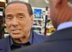 Berlusconi chiude la porta a Salvini: «Lui ingenuo, governo preoccupante»
