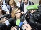 La ministra mancata Castelli contro Confindustria, ma sul Tav spiazza la base M5s