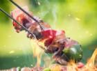 Il barbecue espone a un maggior rischio di cancro