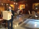 Franceschini fa gli scatoloni, Boschi 'posta': il cambio di governo è social