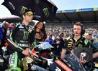 No, Valentino Rossi non ha bloccato Zarco in Yamaha. Ma Dovizioso sì...