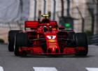 Interviene la Federazione: controlli accurati sulla Ferrari