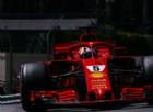 Vettel insegue la Red Bull, ma sta davanti a Hamilton: «Il potenziale c'è»