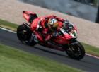 Inghilterra da dimenticare per la Ducati: neanche un podio