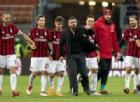 Milan, niente rischio di fuga in caso di esclusione dall'Europa