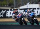 Tempo di Mugello, si scalda il Team Del Conca Gresini Moto3
