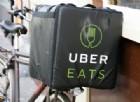 UberEats sbarca a Napoli con McDonald's