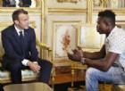Mamoudou avrà la cittadinanza: lo «Spiderman di Parigi» convince anche Marine Le Pen