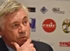 L'ex Ancelotti pensa al Milan per il mercato del Napoli