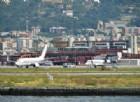 Allarme verde prima di atterrare, aereo Air France mobilita l'Aeroporto Colombo