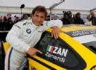 Alex Zanardi torna in macchina: correrà nel Dtm a Misano
