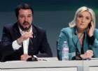 Marine Le Pen furiosa: «La mia cena di lusso con Salvini? Una bufala»