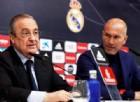 Clamoroso al Real Madrid: Zidane lascia i Blancos