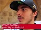Bagnaia al Diario Motori: «Il GP di casa è importante... e i tifosi italiani sono il massimo!»