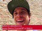 Bezzecchi al Diario Motori: «Bello correre a casa. In testa al Mondiale, poi...»