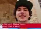 Baldassarri al Diario Motori: «Che strano lottare con il mio coinquilino Bagnaia»