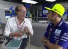 Guido Meda intervista Valentino Rossi: «Vi dimostro io che non sono bollito»