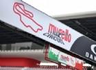 Il Mugello è già tricolore: tre italiani sul podio provvisorio