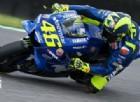 Valentino Rossi, una bella sorpresa: «Tra i più veloci ci sono anch'io»