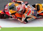 Marquez svetta sugli italiani Iannone e Valentino Rossi
