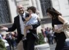 Il neoministro Fontana: «Le famiglie gay? Non esistono. Ora più bambini e meno aborti»