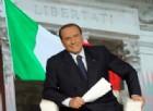 Berlusconi nega la fiducia a Conte. E si erge a paladino dell'Italia «che lavora e che ragiona»