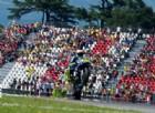 Valentino Rossi, una pole da favola: «Oggi mi sento 10 anni più giovane»