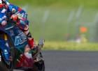 Pole italiana anche in Moto2, grazie a uno strepitoso Pasini