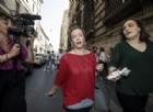 Meloni si chiama fuori: Fratelli d'Italia si asterrà sul voto a Conte